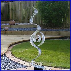 Statements2000 Large Metal Sculpture Garden Decor Indoor Outdoor Yard Art By Jon