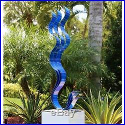 Statements2000 Metal Garden Sculpture Yard Art Indoor Outdoor Decor Jon Allen