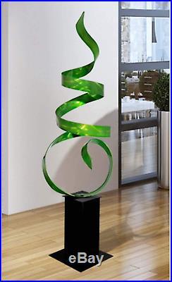 Statements2000 Metal Sculpture Garden Decor Indoor Outdoor Yard Art By Jon Allen